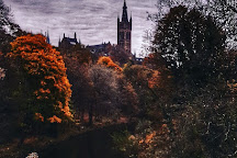 University of Glasgow, Glasgow, United Kingdom