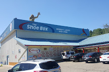 The Shoe Box, Black Earth, United States