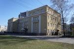 ГБОУ лицей №533 Красногвардейского района Санкт-Петербурга, Республиканская улица, дом 16 на фото Санкт-Петербурга