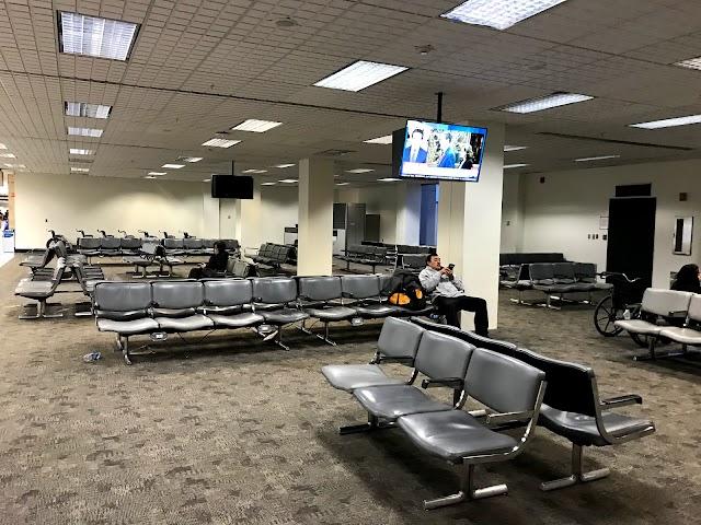 Cleveland-Hopkins Int'l Airport