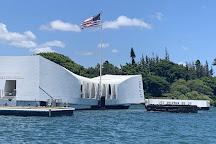 Royal Hawaiian Limousine Tours, Honolulu, United States
