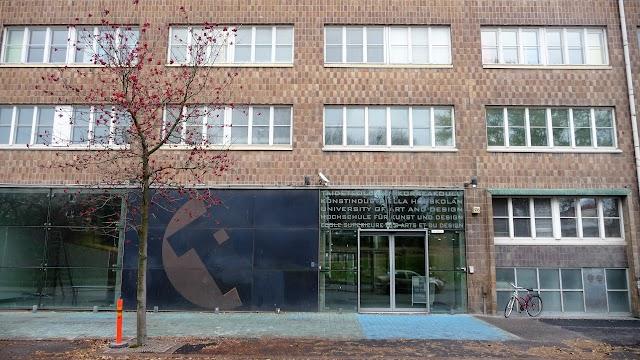 École supérieure Aalto d'art