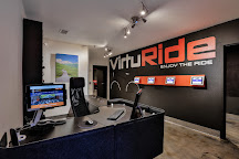 VirtuRide, North Miami Beach, United States