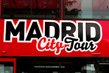 Feel The City Tours, Madrid, Spain