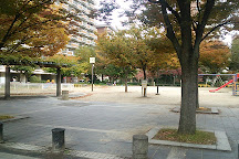 Kakumanji park, Osaka, Japan