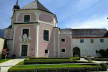 Parrocchia Nostra Signora delle Palude, Vipiteno, Italy