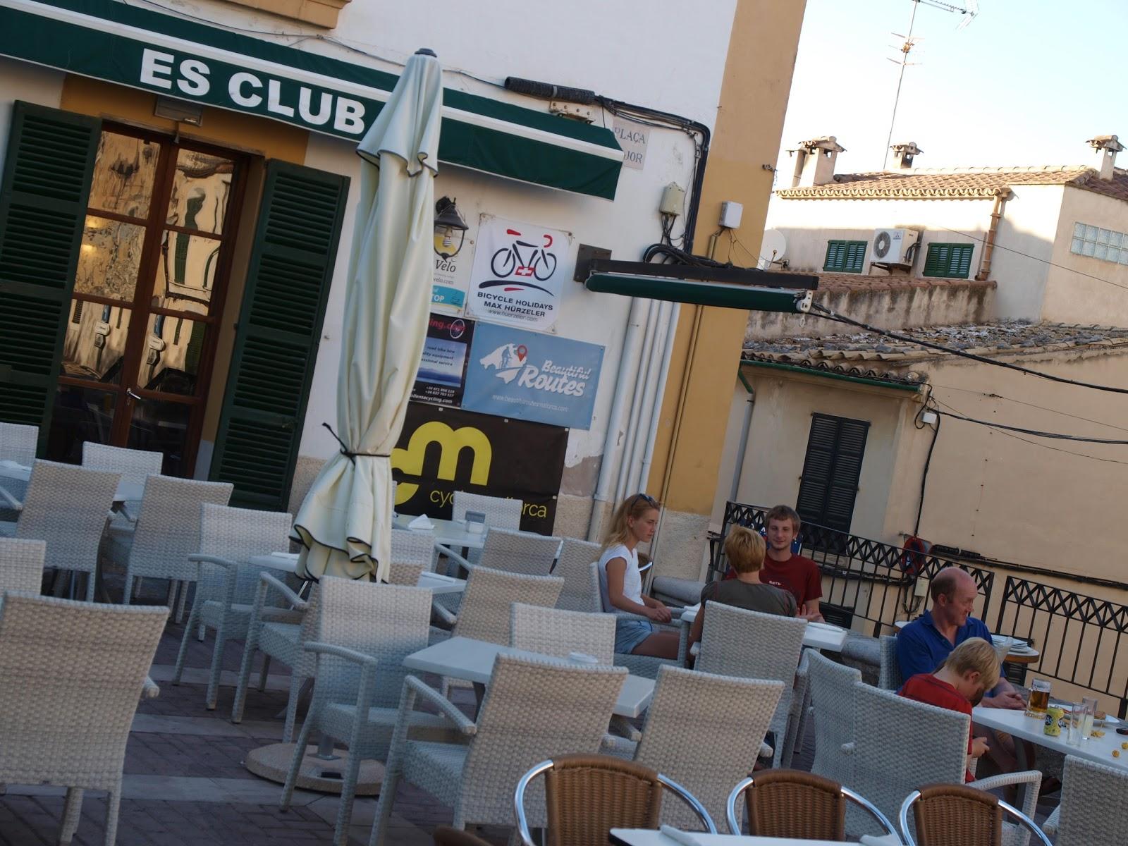 Bar Restaurante SA PLAÇA 23