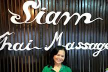 Siam Thai Massage, Lisbon, Portugal