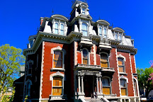 Phelps Mansion Museum, Binghamton, United States