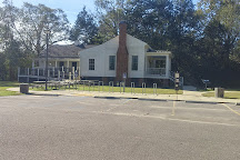 Old Cahawba Archaeological Park, Selma, United States