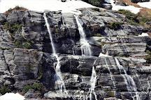 Big Four Ice Caves, Granite Falls, United States