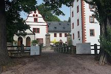 Schloss Und Park Kochberg, Uhlstadt - Kirchhasel, Germany