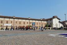 Castello di Pagazzano, Pagazzano, Italy