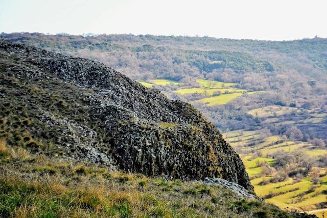 Plateau du Coiron