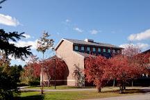 Bates College Museum of Art, Lewiston, United States