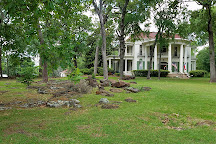The 1859 Goodman-LeGrand House and Museum, Tyler, United States