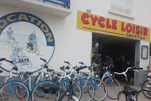 Cycles Loisirs, Quiberon, France