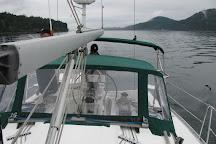 Blackfish Sailing Adventures, Victoria, Canada