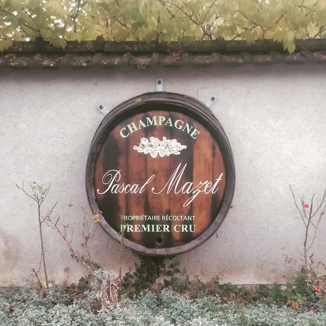 Champagne Pascal Mazet