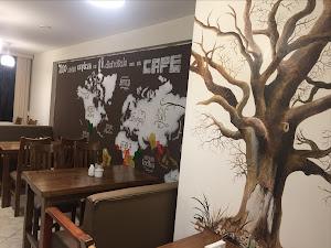 Sentidos Cafe Gourmet 7