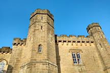 Chiddingstone Castle, Chiddingstone, United Kingdom