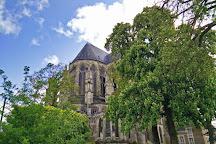 Basilique de Saint-Quentin, Saint-Quentin City, France
