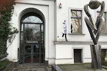 Trompete Bar, Berlin, Germany