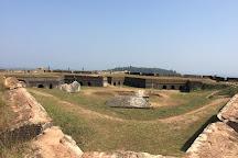 Manjarabad Fort, Sakleshpur, India