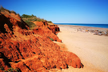 Reddell Beach, Broome, Australia