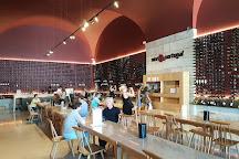 Wines of Portugal Tasting Room, Lisbon, Portugal