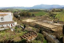 La Casa Del Rey Moro, Ronda, Spain