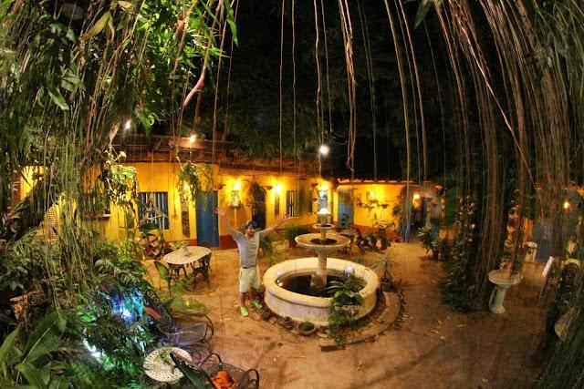 Casa Colonial El Patio