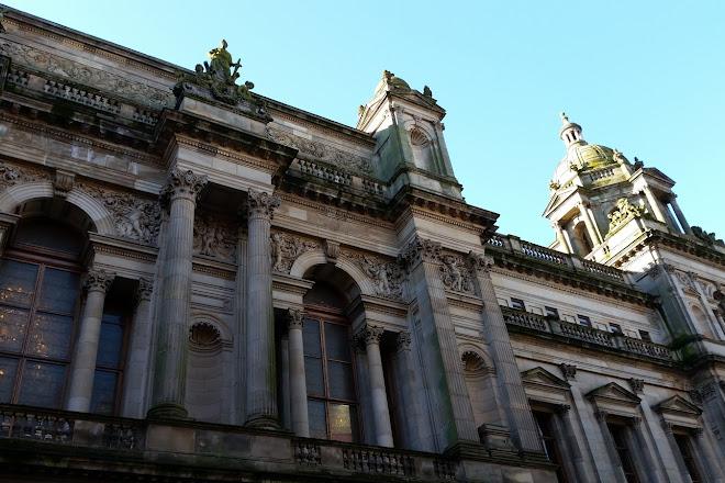 Timberbush Tours Glasgow - Day Tours, Glasgow, United Kingdom