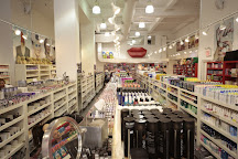 Cosmetic Market, New York City, United States
