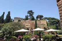Caffe St. Teodoro, Rome, Italy