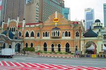 KL Hop On Hop Off, Kuala Lumpur, Malaysia
