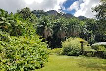 Seychelles National Botanical Gardens, Victoria, Seychelles