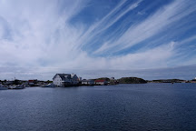 Fedje Island, Western Norway, Norway