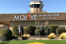 Mojave Air and Space Port, Mojave, United States
