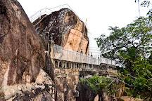 Isurumuniya Temple, Anuradhapura, Sri Lanka