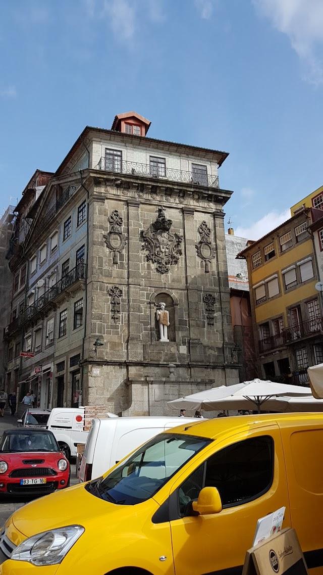 Ribeira Porto Centro