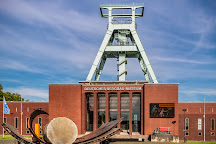 German Mining Museum, Bochum, Germany
