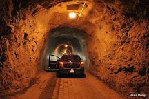 Tunel de Ogarrio, Real de Catorce, Mexico