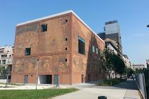 Casa della Memoria, Milan, Italy