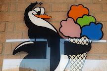 Gelateria Il Pinguino, Sassuolo, Italy