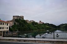 Castillo del Rey, San Vicente de la Barquera, Spain