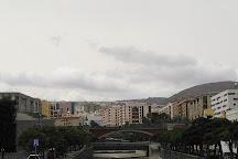 TEA Tenerife Espacio de las Artes, Santa Cruz de Tenerife, Spain
