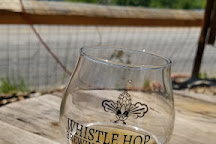 Whistle Hop Brewing Company, Fairview, United States