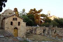 Church of Agia Sophia, Kardamili, Greece