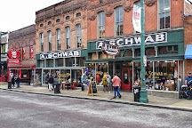 A. Schwab, Memphis, United States